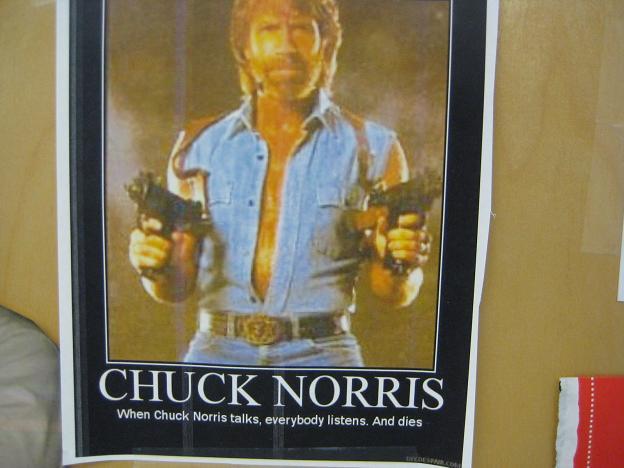 Chuck-Dies
